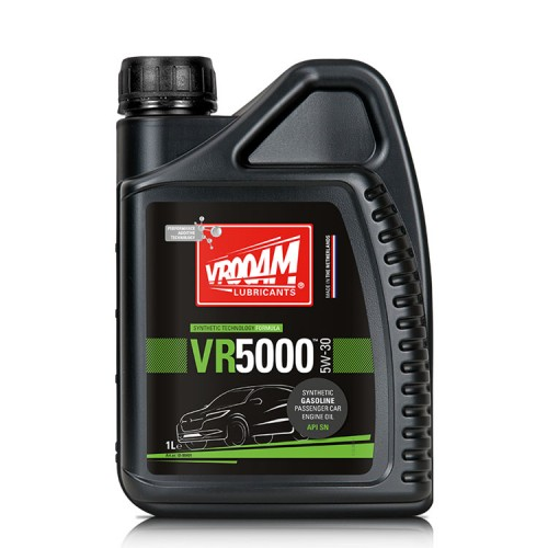 VROOAM VR5000 Car Engine Oil SAE 5W-30 API SN 1L